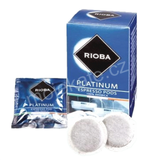 Rioba PODs Platinum 18ks