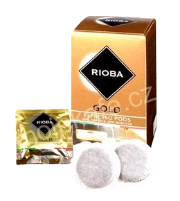 Rioba PODs Gold 18ks