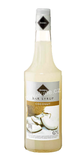 Rioba sirup Coconut 700ml